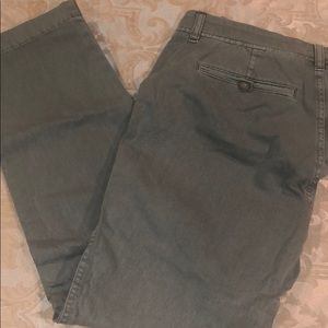 J. Crew green size 4 pants